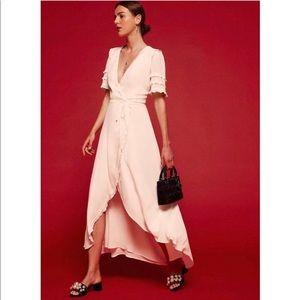 Reformation Lottie dress
